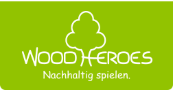 wood heroes
